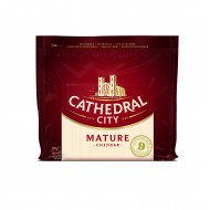 Queso Cheddar de Cathedral City Mature