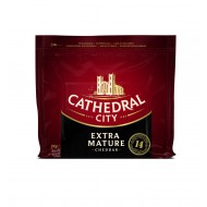 Queso Cheddar de Cathedral City Extra Mature