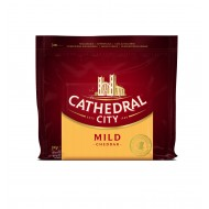 Cathedral CITY  Mild Tierno